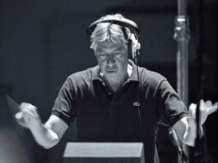 Alan Silvestri Composer