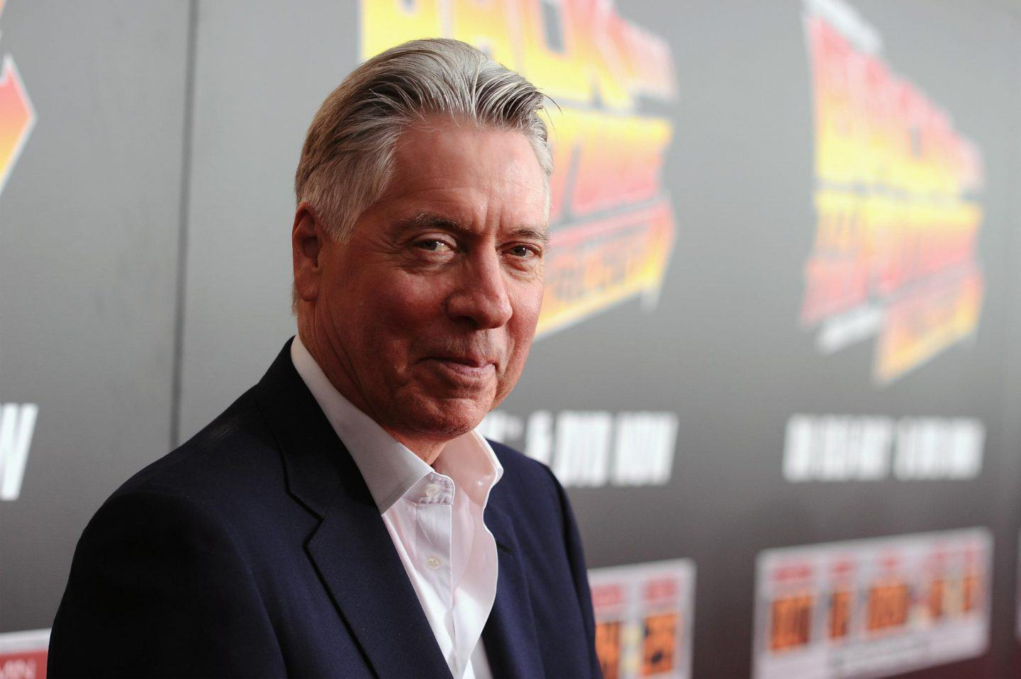 Scoring the future with Alan Silvestri