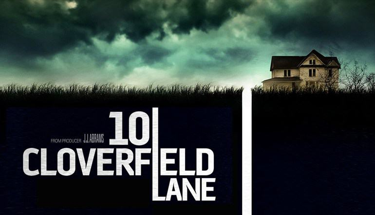 Bear McCreary's dark and melodic score for 10 Cloverfield Lane
