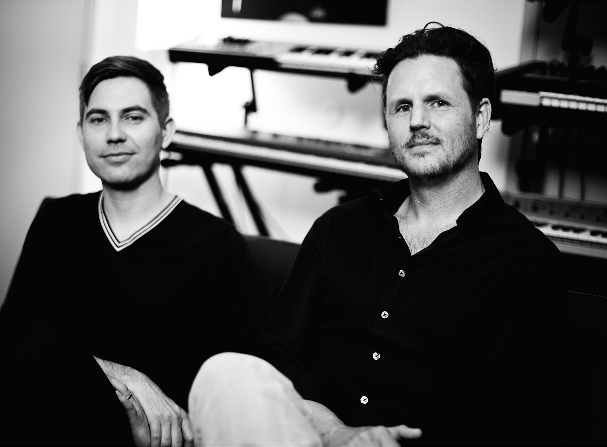 The Newton Brothers on Their Score for Hush, the Horror Film