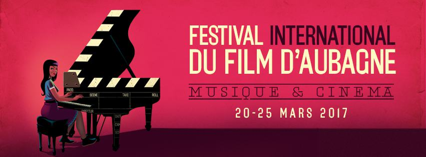 Aubagne Film Festival 2017 promotes film music and invites iconic composer Rachel Portman