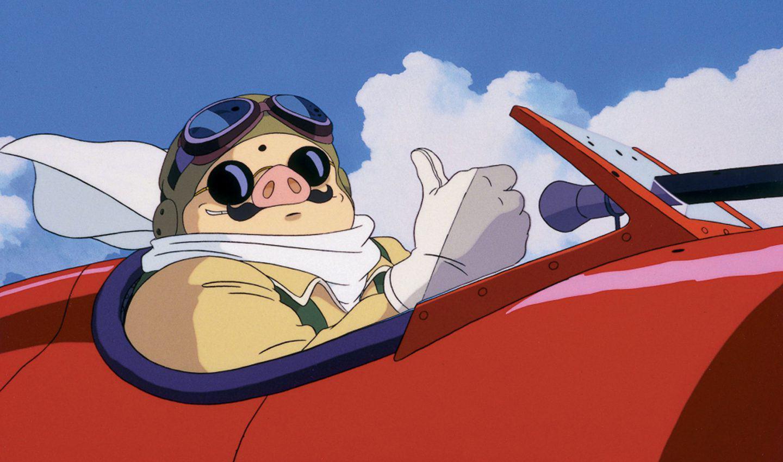 NTS Radio pays tribute to Miyazaki's 'Studio Ghibli'