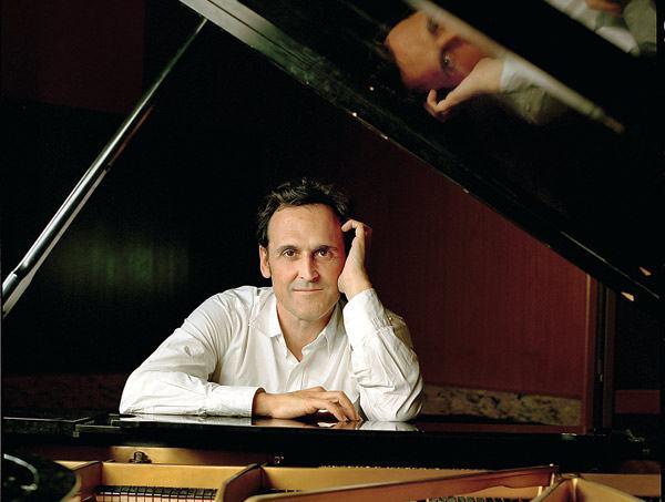 Alberto Iglesias / Film Music Reporter