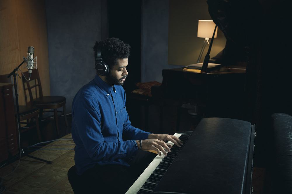 Score Picks from Jazz Musician Kris Bowers