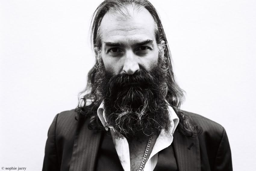 Score Picks From Composer Warren Ellis
