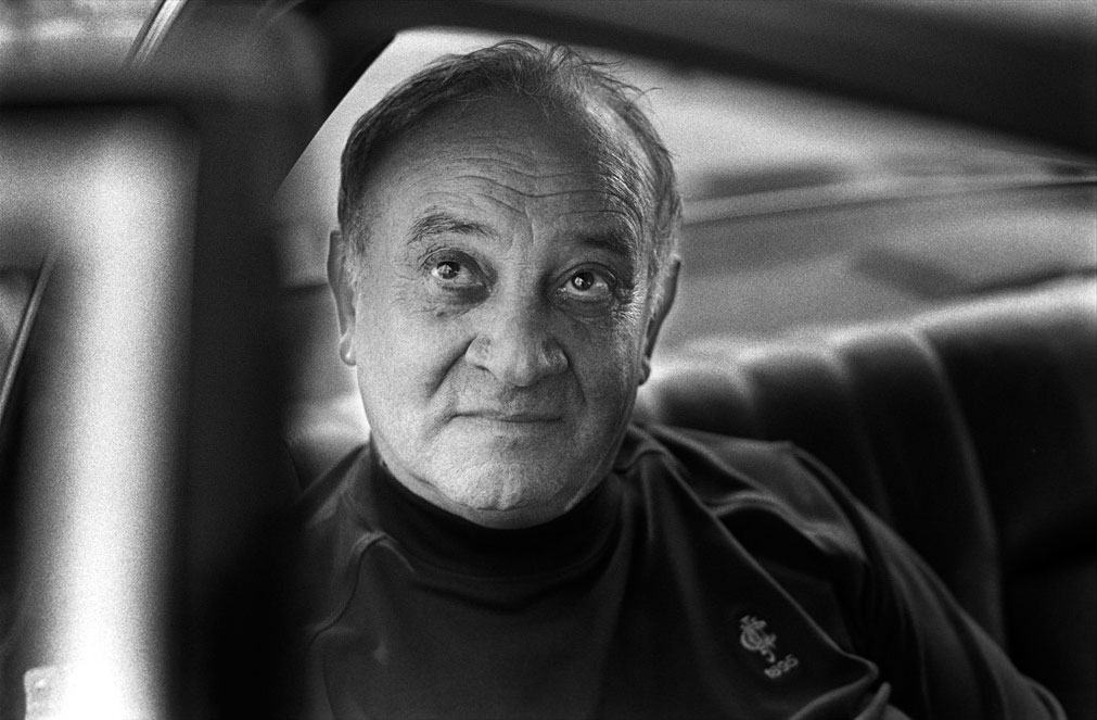 Angelo Badalamenti / Official website