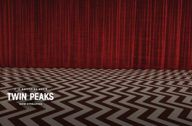 David Lynch twin peaks feature photo