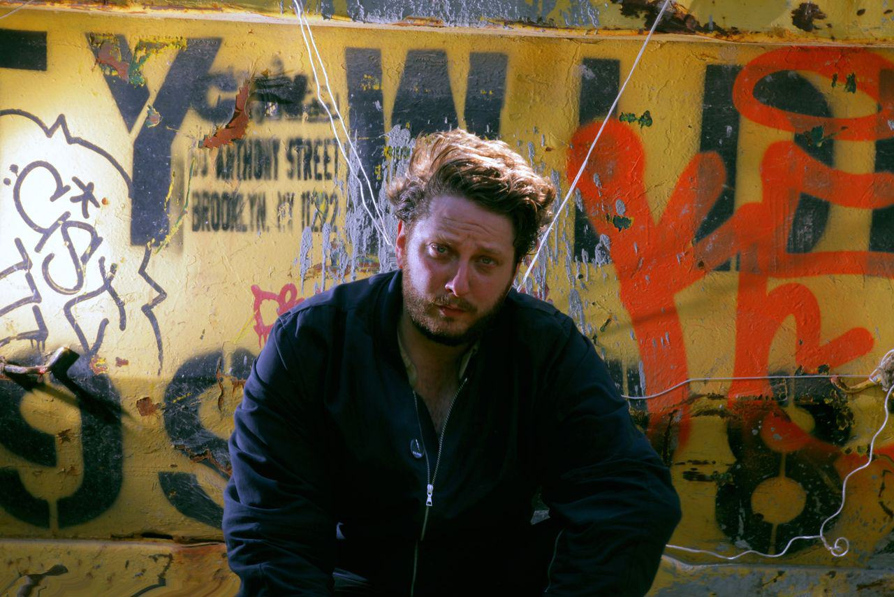 Oneohtrix Point Never, Winner of the Cannes Soundtrack Awards 2017