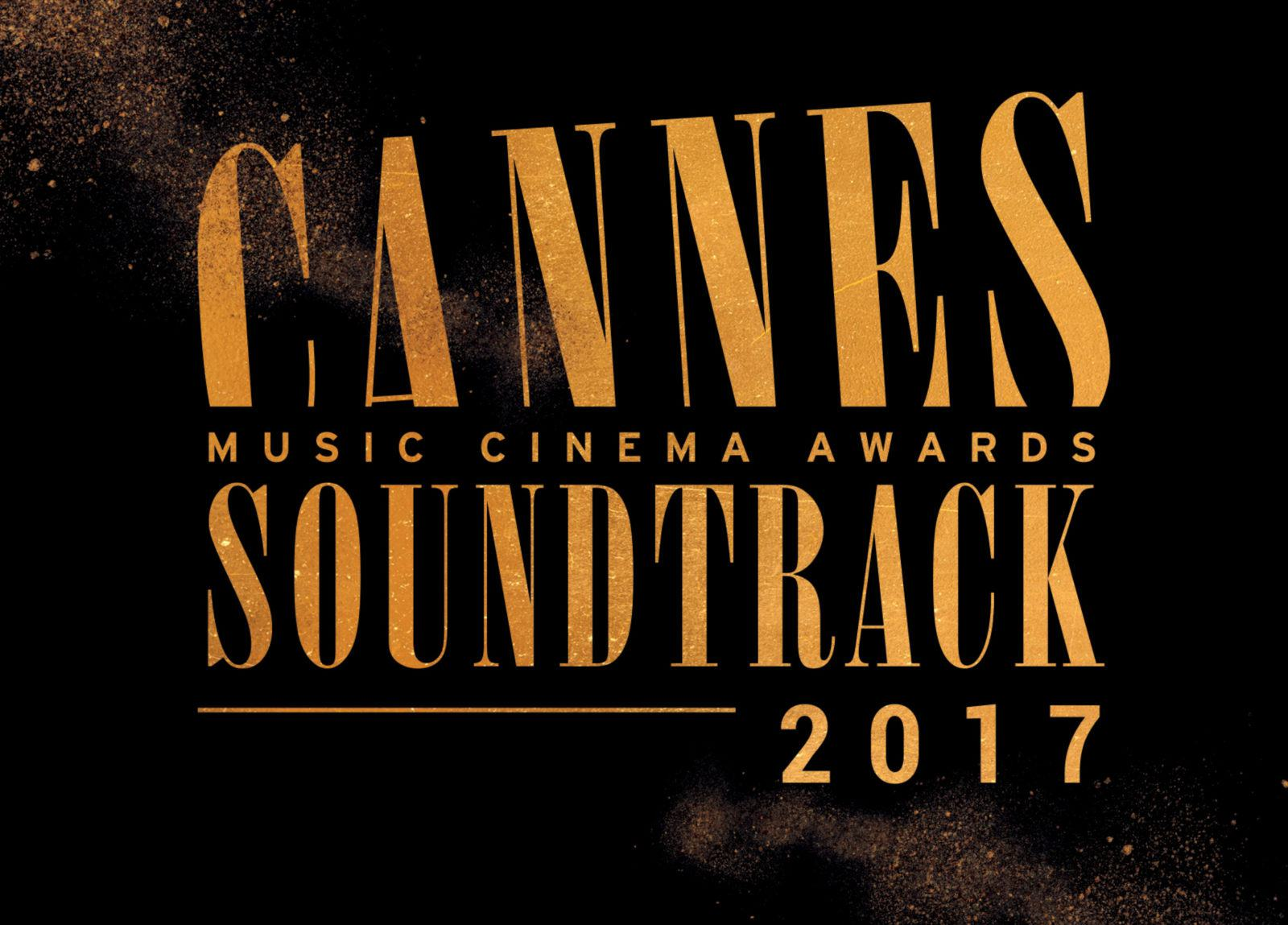 Cannes Soundtrack Awards 2017