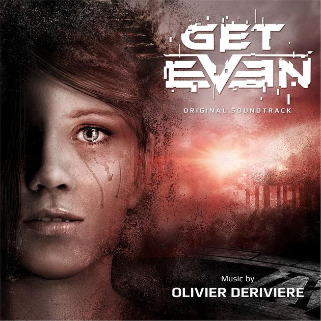 Get Even Original Soundtrack