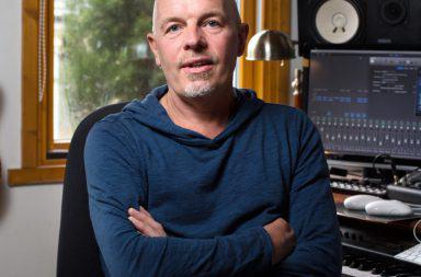 Ray Harman (photo by Tony Gavin)