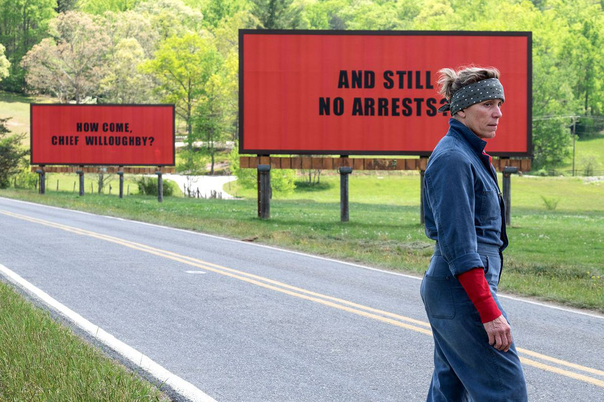 "Going Western - Carter Burwell On Scoring ""Three Billboards Outside Ebbing, Missouri"""