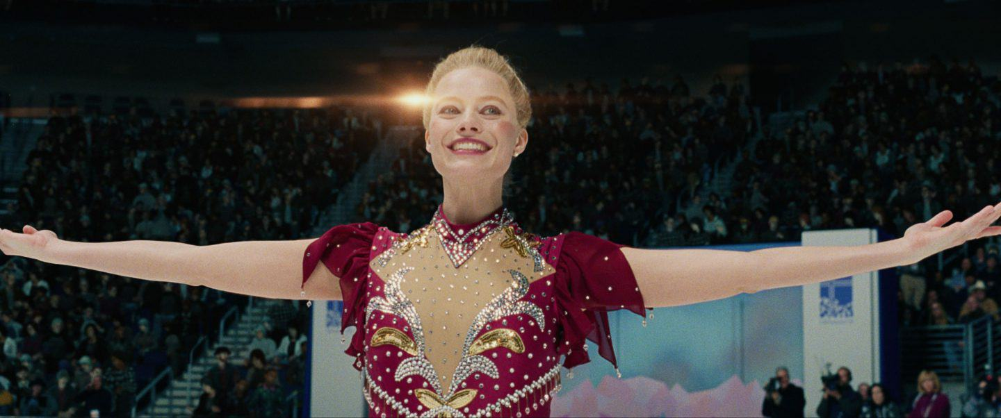 "High Stakes On Ice Skates - An Interview With ""I, Tonya"" Composer Peter Nashel"
