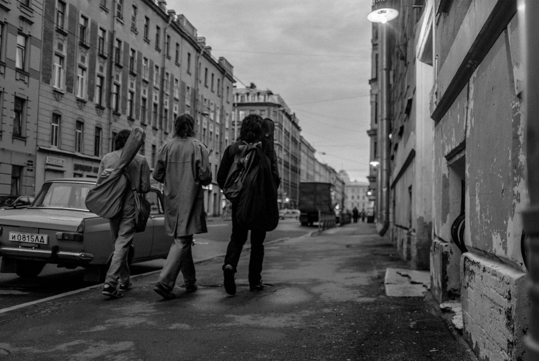 Cannes 2018: Soviet Goldmine—Kirill Serebrennikov's Leto