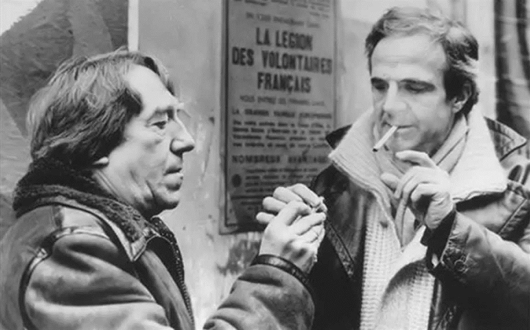 Score of the Week: The Complete London Sessions (Georges Delerue)