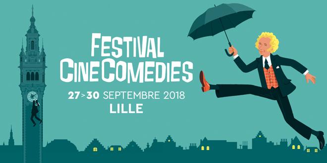 Festival: CineComedies