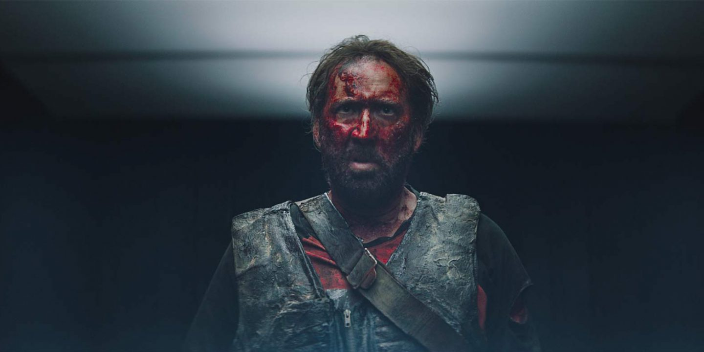 Score Of The Week: Mandy (Jóhann Jóhannsson)