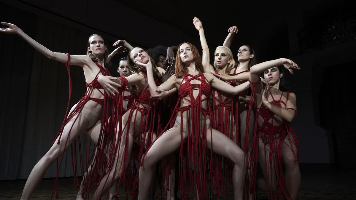 Score Of The Week: Suspiria (Thom Yorke)