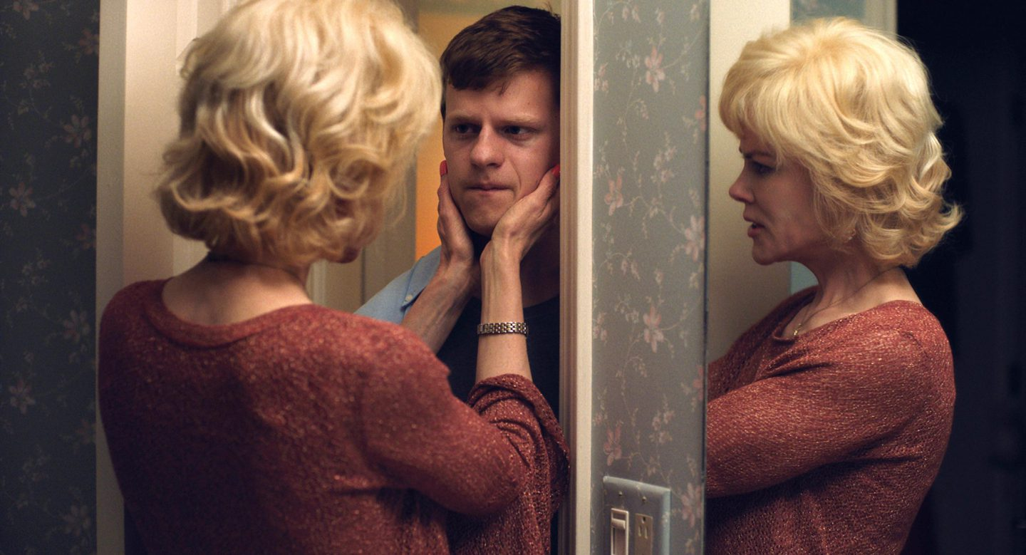 Inside Danny Bensi and Saunder Jurriaans's complex, emotional score for Boy Erased