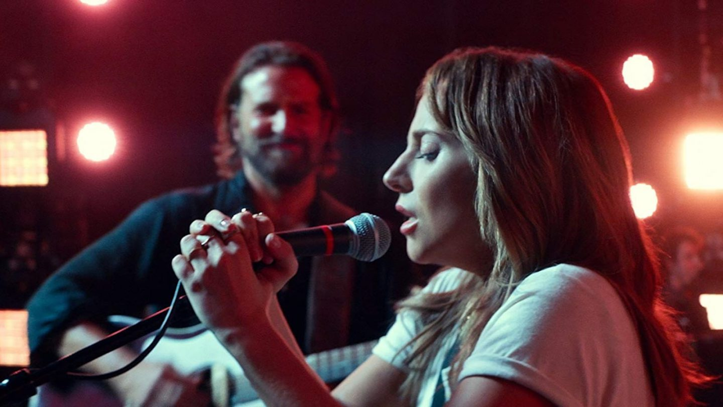 Review: A Star Is Born / The Trouble With Gaga