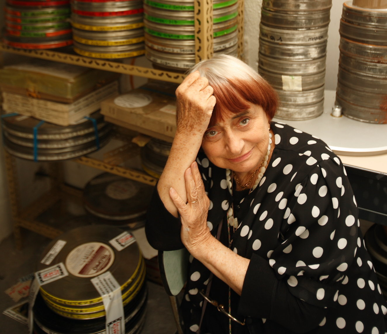 A Musician at Heart - Remembering Agnès Varda