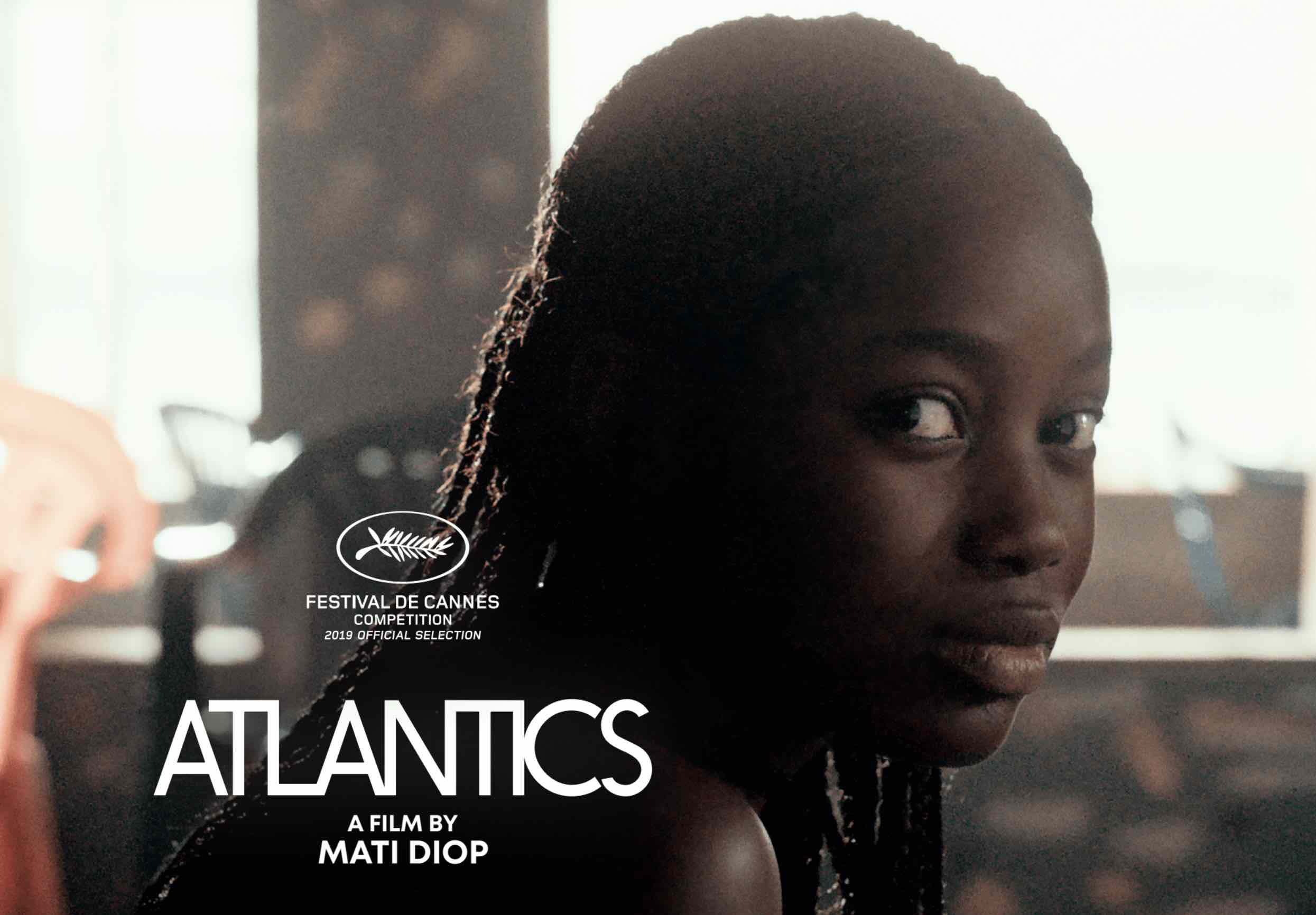 Cannes 2019: An Interview with Atlantics's Composer Fatima Al Qadiri