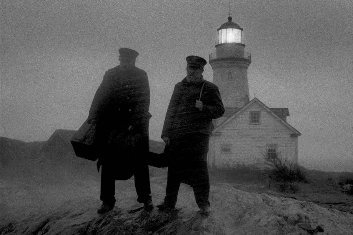 There Is A Light That Never Goes Out: Mark Korven On 'The Lighthouse'